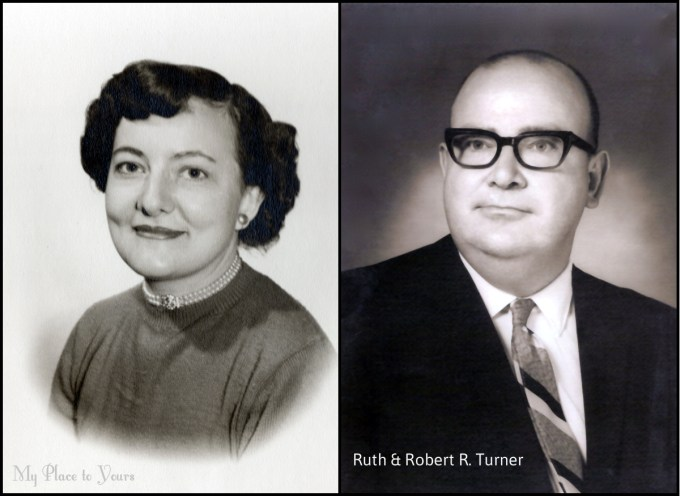Ruth Robert R. Turner