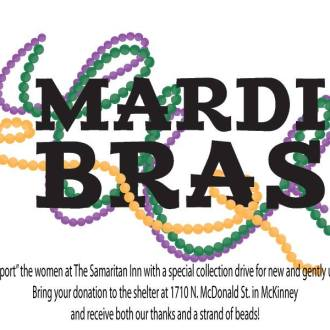Do Mardi Gras and Creative Caring go together?