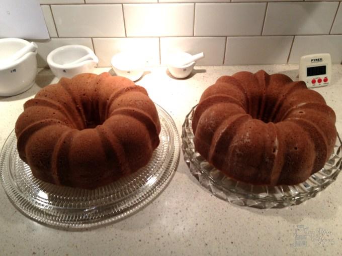 Cake - 1