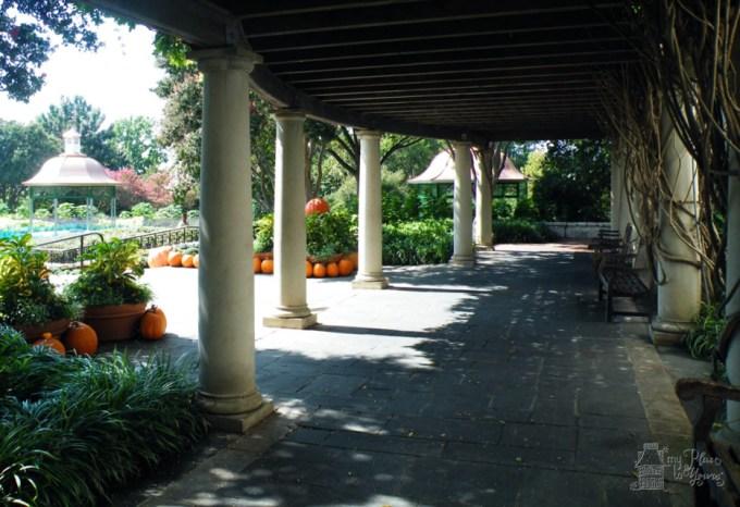 Dallas Arboretum house - 56