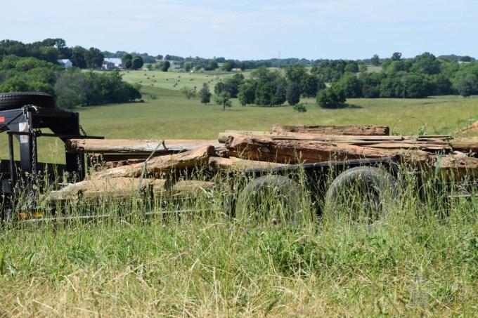 Brotherton Farm - 15