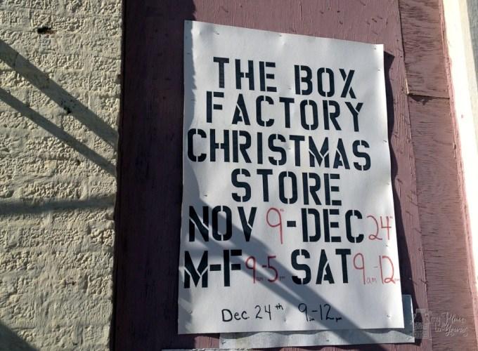Box Factory - 10