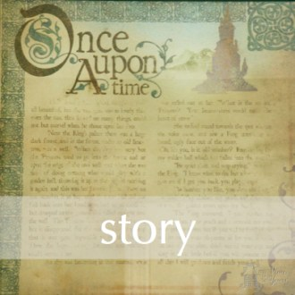 STORY:  Free Write Day 6