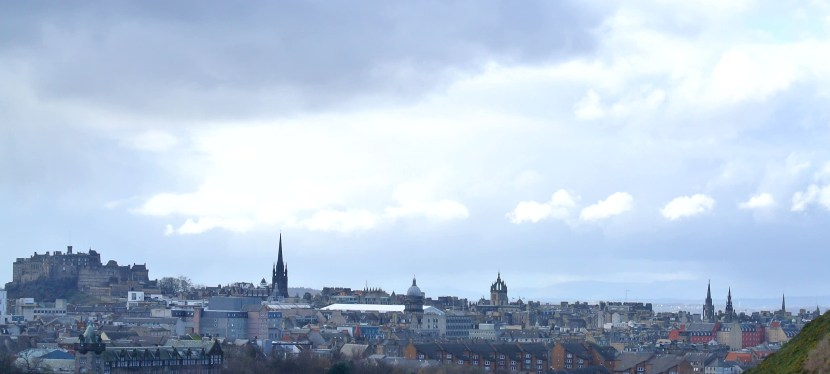 I Heart Edinburgh
