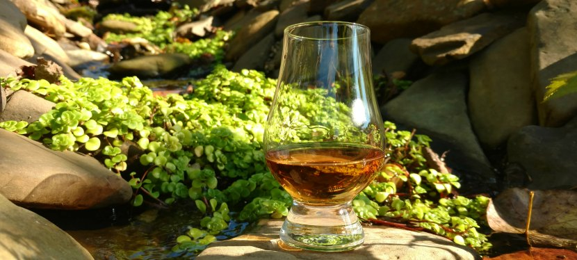 A Brief History of Whisky