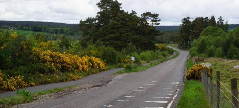 Farr Farr Away-Two Weeks in Farr, Scotland