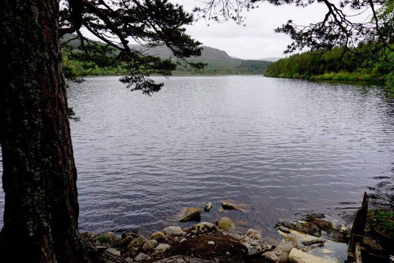 Loch Farr.