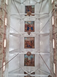 santa cruz basilique