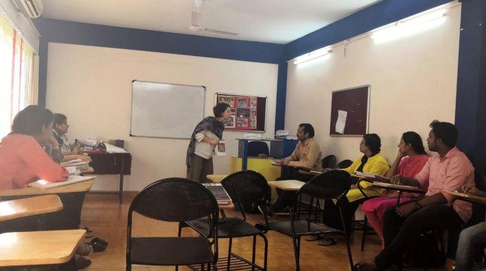 Asian College of Teachers Kochi
