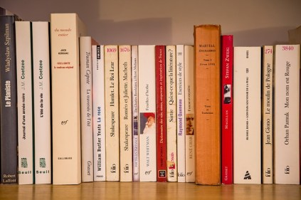 french novels intermediate