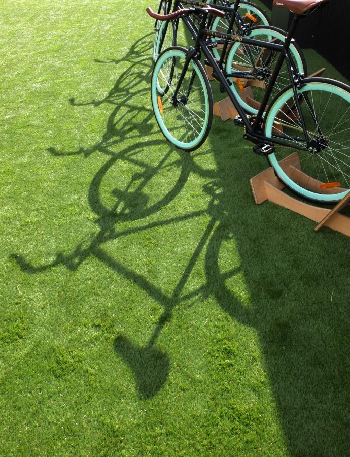 ygap 'pushies for purpose' bikes