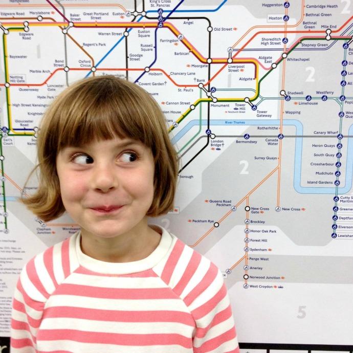 Tips for travelling on the London Tube My Poppet LIVING