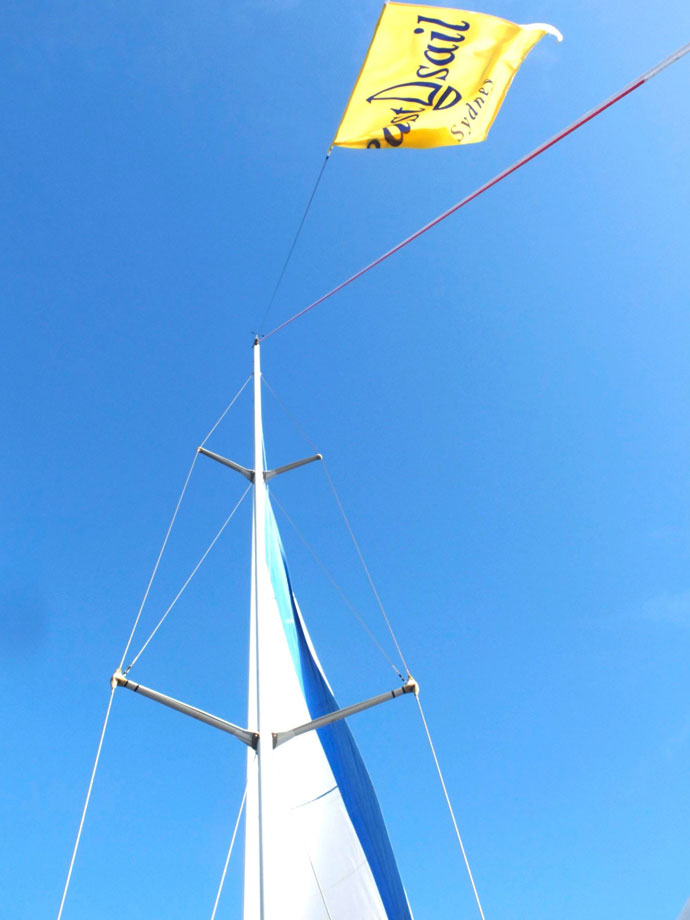east sail sydney