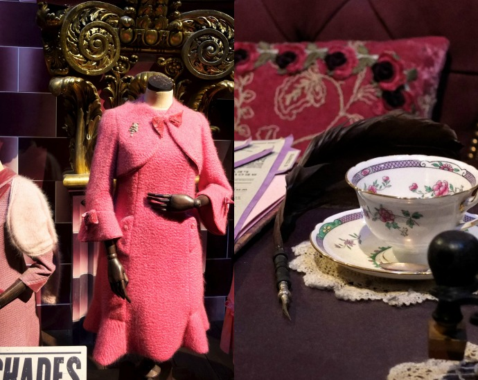 Proffessor Umbridge Costume