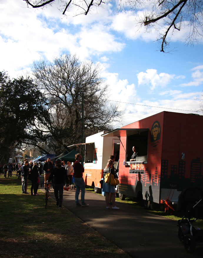 hank marvin food trucks