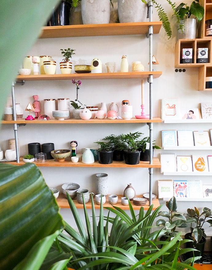 melbourne ceramic store