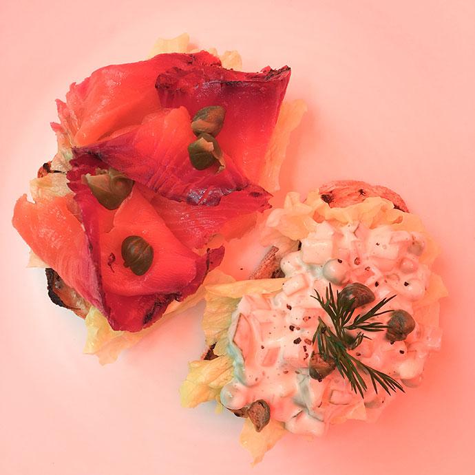 restaurant review Melbourne - Claypots Barbarossa mypoppet.com.au