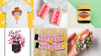 australiana gift guide - etsy finds - mypoppet.com.au