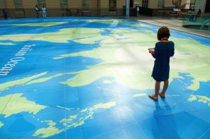 Top 5 things to do with Kids in Greenwich