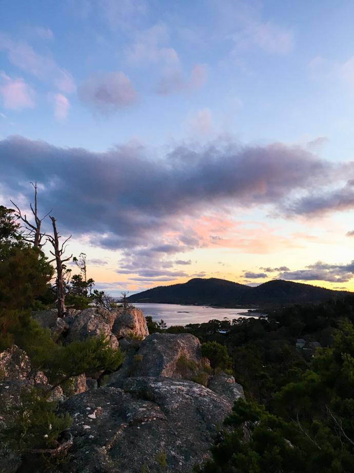 Bicheno Tasmania East Coast Road Trip - mypoppet.com.au