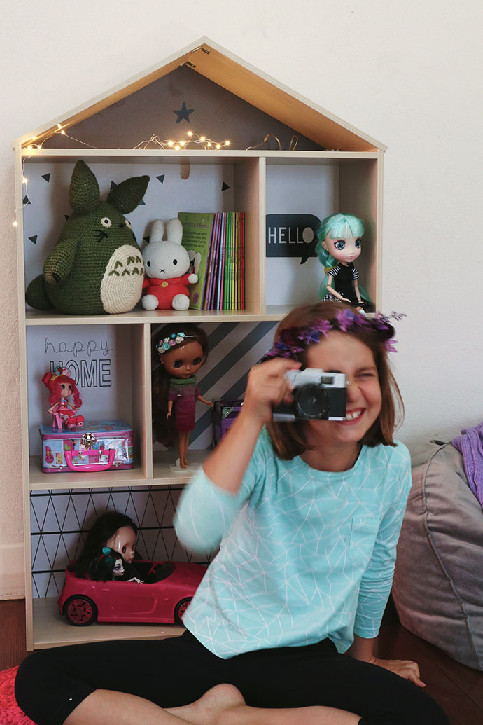 How to Create a Cool Kids Play Corner on a Budget