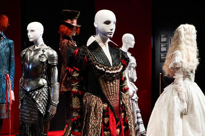 Costumes Alice in WOnderland - mypoppet.com.au