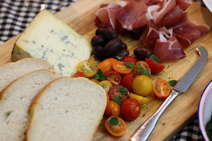 Cheese plate - mypoppet.com.au