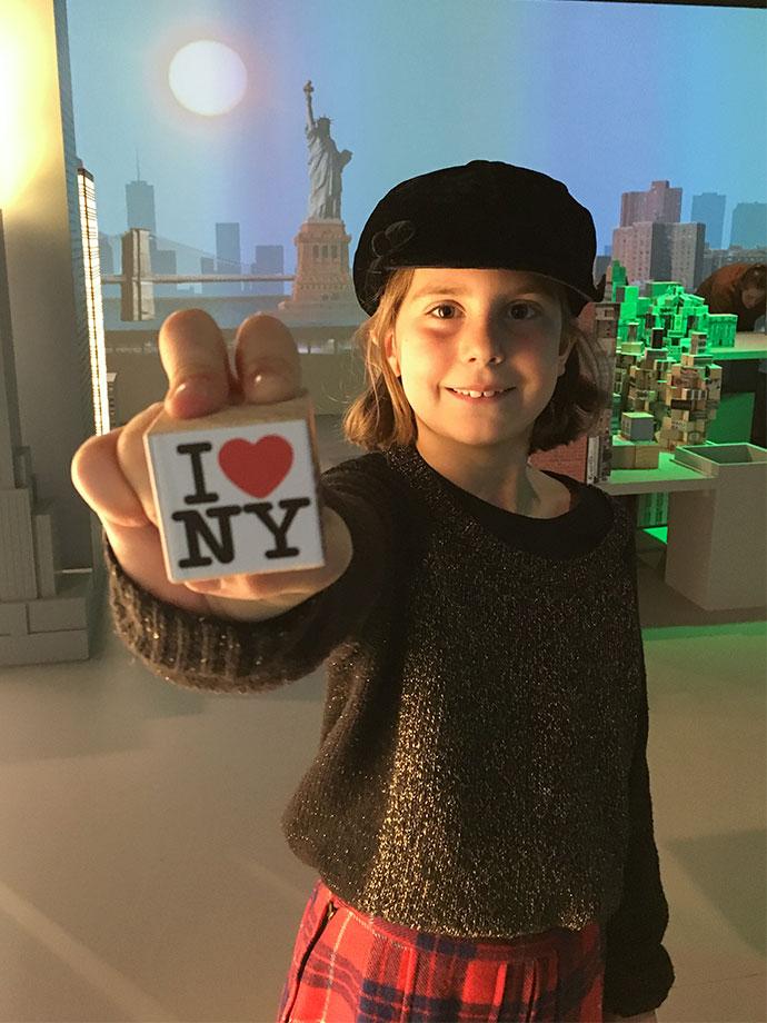 NEW YORK! NEW YORK! NGV Melbourne - mypoppet.com.au