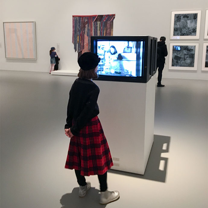 MoMA at NGV: 130 Years of Modern and Contemporary Art