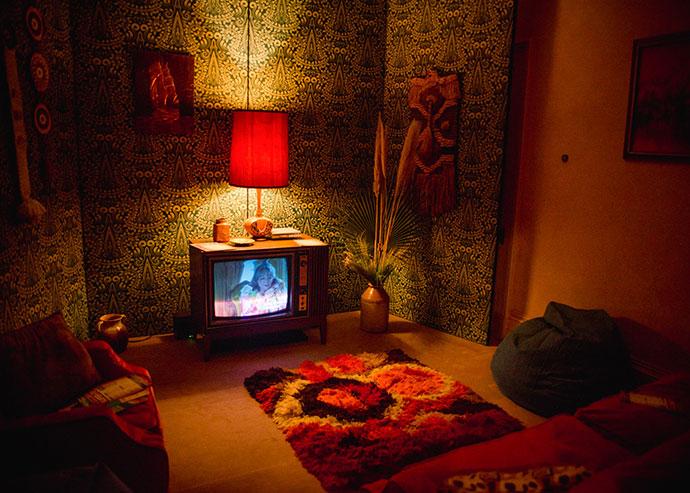 70s living room - mypoppet.com.au