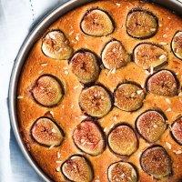 Easy Fig Cake Recipe - So Yummy!