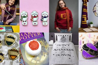 The Ultimate Harry Potter Gift Guide - mypoppet.com.au