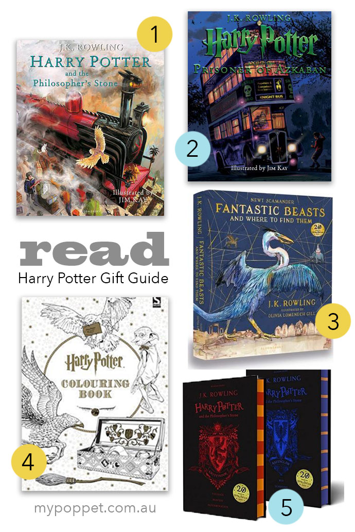 Harry Potter Christmas Gifts.A Very Harry Potter Gift Guide Accio Christmas Gift Ideas
