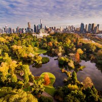 Where to see the best Autumn Colours in Melbourne