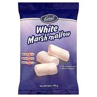 Eskal Gluten Free Marshmallows - 180g