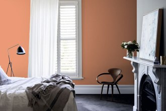 Teen Bedroom Makeover Insiration Board - mypoppet.com.au