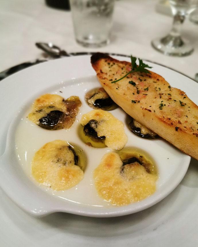 escargot food image