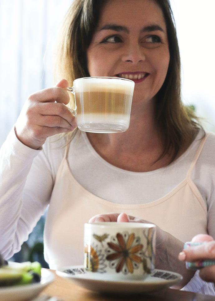 NESCAFÉ Dolce Gusto Esperta Coffee Machine review