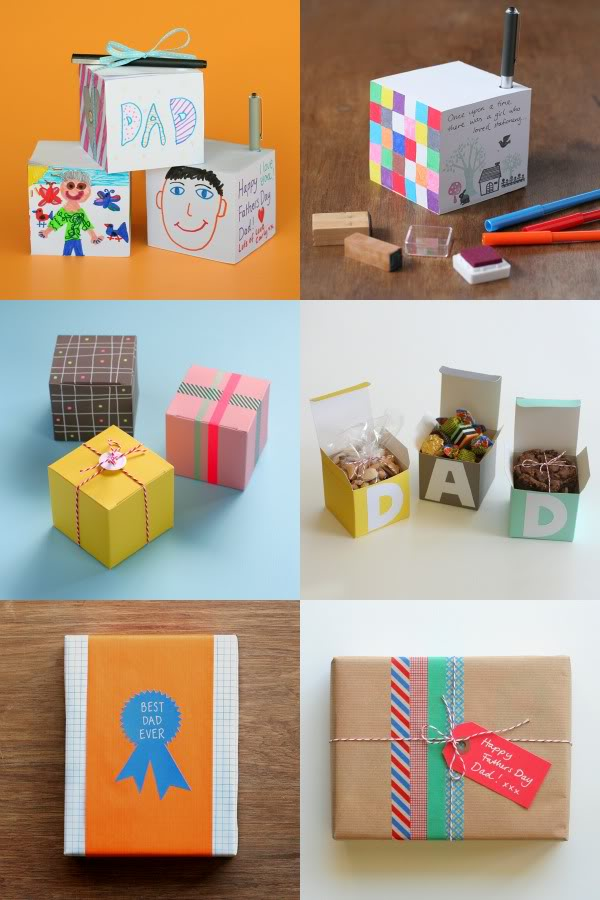 Father's day gift ideas - mypoppet.com.au