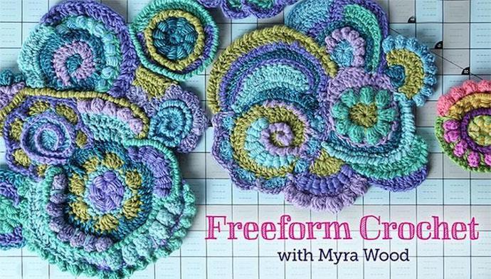 craftsy crochet classes