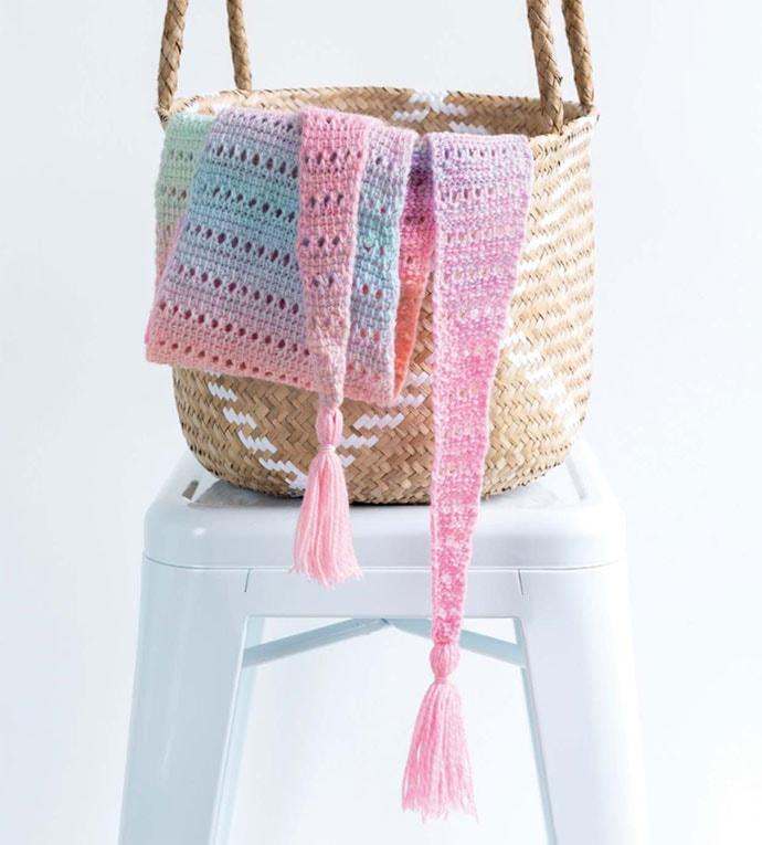Image from tunisian Crochet Workshop