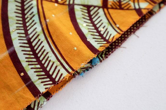 hemming a skirt - mypoppet.com.au