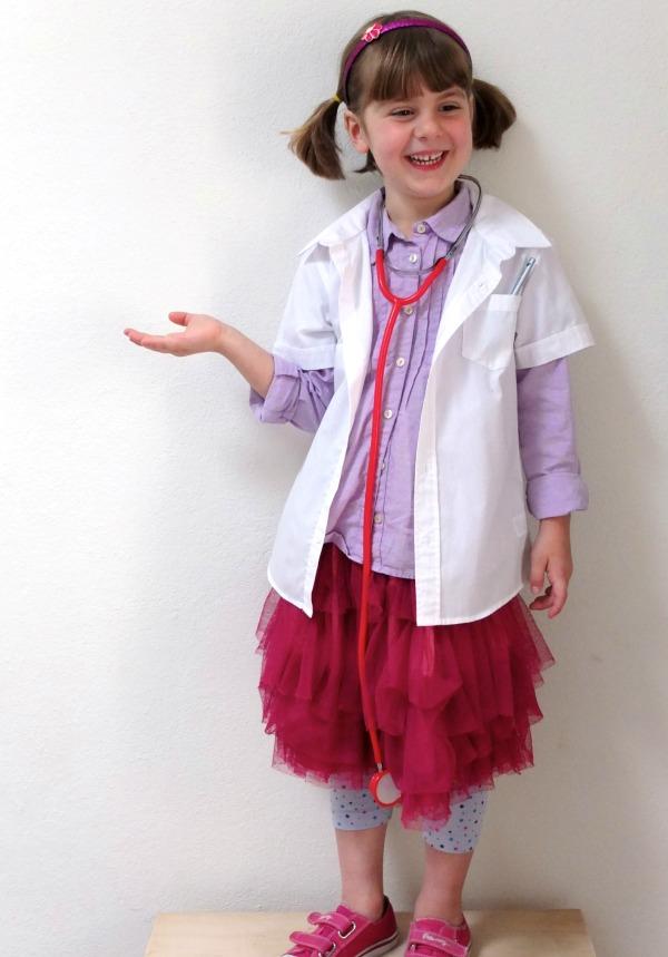 Doc Mcsuffins costume mypoppet.com.au