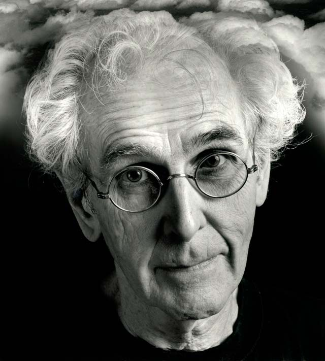 Famous photographers Jerry Uelsmann