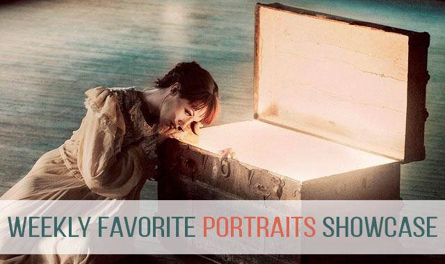 Weekly Favorite Portraits Showcase III