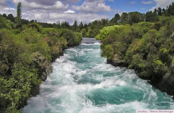 river pixabay