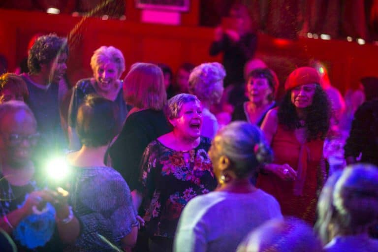 """The Posh Club"" For Elderly People Proves It's Never Too Late to Party - EDMTunes"