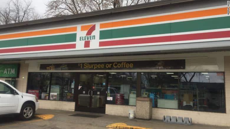 7-Eleven on Upton