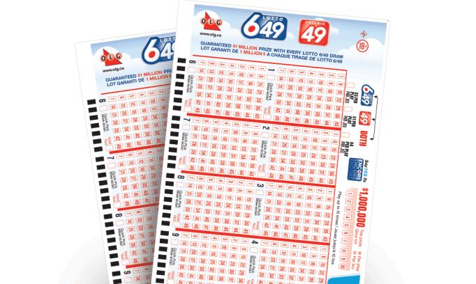 Two Canadian women won lottery.
