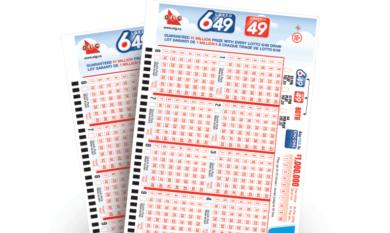 Two Canadian women won lottery.